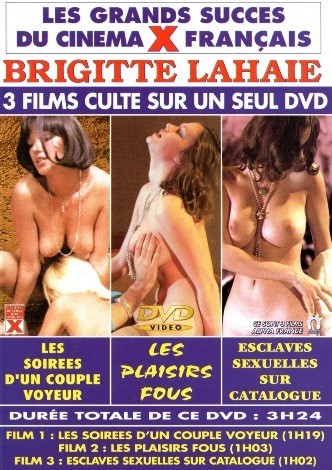AFrance - Esclaves Sexuelles Sur Catalogue (1977) (Blue One)