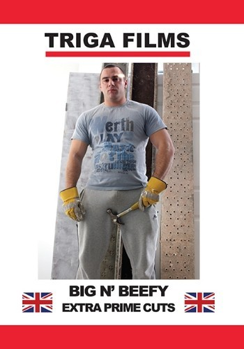 Triga Films - Big And Beefy Directors Extra Prime Cuts