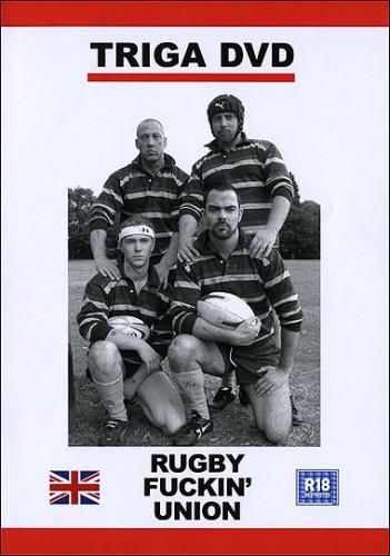 Triga Films - Rugby Fuckin Union