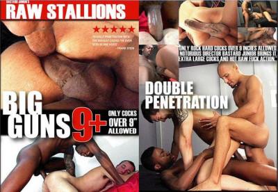 Slut Machine - Raw Stallions - Big Guns 9+