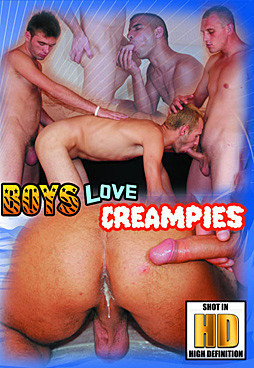 Boys Love Creampies