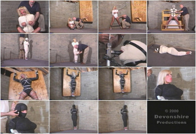 DevonshireProductions – The Mummification Of Brandy Part 3