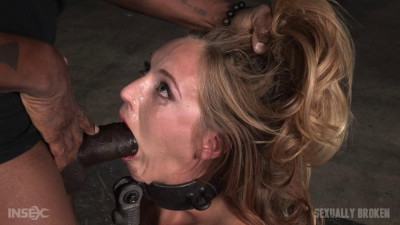 Mona Wales – Shackled Succubus Skullfucked Without Mercy By Relentless Dick (2015)