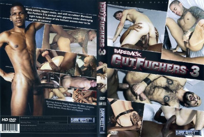 Bareback Gut Fuckers 3