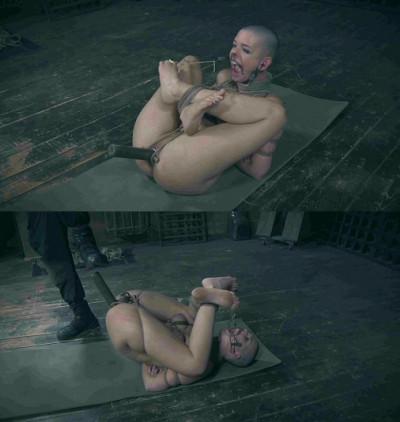 BDSM sex as a drug