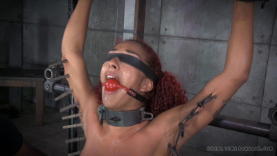 RTB – Aug 30, 2014 – Daisy Ducati, Nikki Darling High