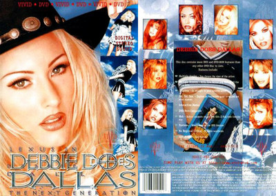 Debbie Does Dallas the Next Generation (1997)