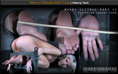 RTB – Jan 29, 2011 – Merry Clitmas Part Two – Cherry Torn