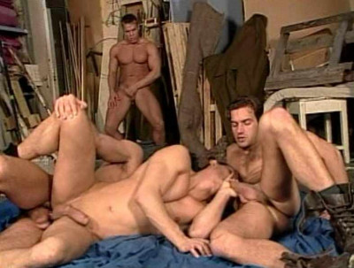 Gangbang Training