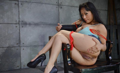 Big Breasted Sexy Asian Gaia Totally Destroyed By Dick, Fucked Silly, Epic Deepthroat