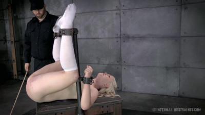 Ella Nova - Application Denied