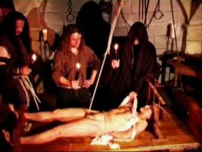 Interrogatio 12: Torment Rack 1