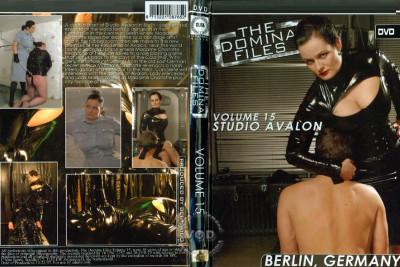 The Domina Files Volume 15 –  Herrin Charlotte