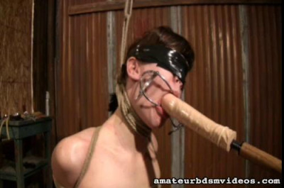 AmateurBDSMVideos Blowjob Trainer