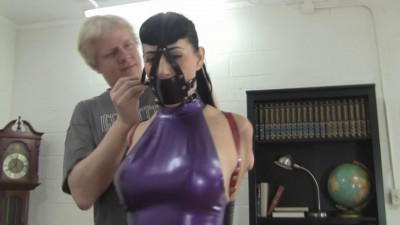 Secretary Trained In Latex