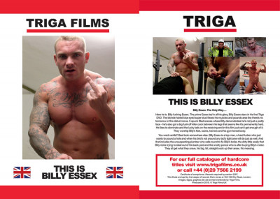 Triga Films – This is Billy Essex (2015)