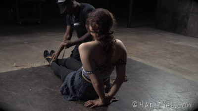 Lost In Rope – Endza – BDSM, Humiliation, Torture