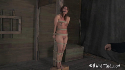 Hardcore Bondage BDSM Part  18