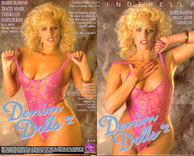 Denim Dolls 2