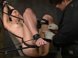 Wenona's Training