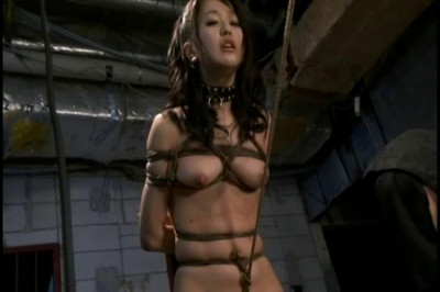 Cruel Punishment Whipping Tits Nipple