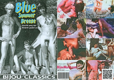 Jaguar Productions – Blue Summer Breeze (1972)