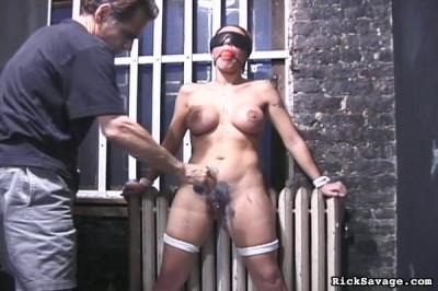 Pussy Torment Two Alisha