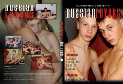 Russian Lovers (2005)