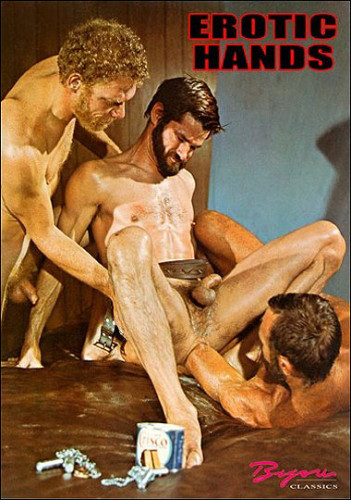 Bijou Classics – Erotic Hands (1974)