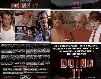 Doing It (Jeff Stevens)