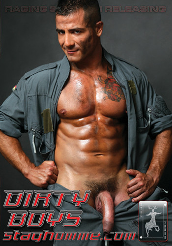 Dirty Boys — Stag Homme — part 11