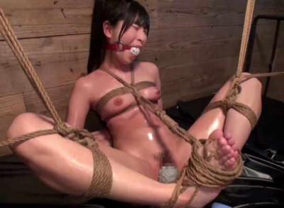 Amazing Japan Sluts In Hard BDSM