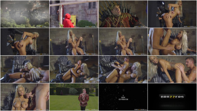 Peta Jensen - Storm Of Kings XXX Parody Part 4 FullHD 1080p