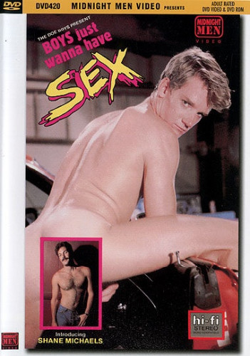 Boys Just Wanna Have Sex 1986