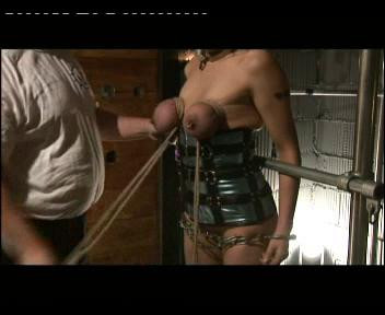 The Breast Torture Part  11