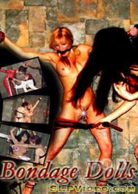 SLP - Bondage Dolls