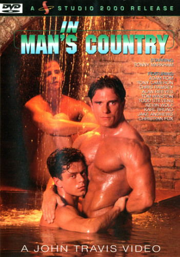 In Mans Country – Todd Stevens