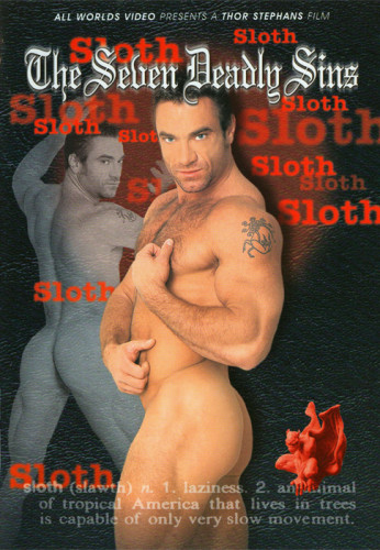 The Seven Sins vol.4 - Sloth