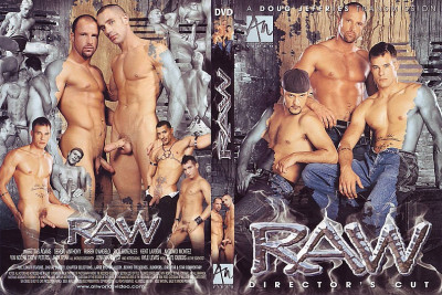 All Worlds Video – Raw (2004)