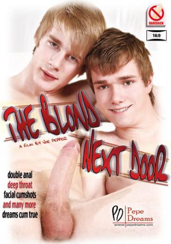 The Blond Next Door