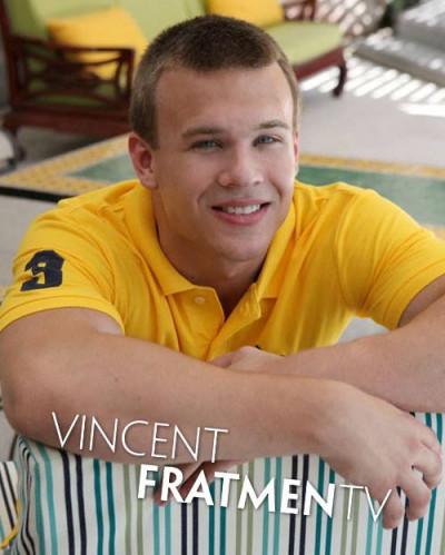 Vincent Up-Close.