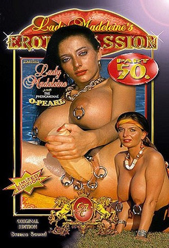 Opearl - Lady Madeleine's Erotic Passion 50