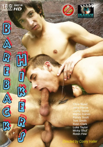 Bareback Hikers