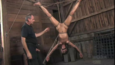 Hardtied - Extreme Rope Bondage Video 3