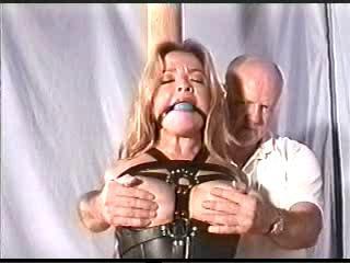 Devonshire Productions bondage video 158