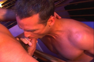 Matt Bixel And Michael Knight Have Hot Gay Sex