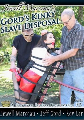 Jewell Marceau – Gord's Kinky Slave Disposal (JMV-147)