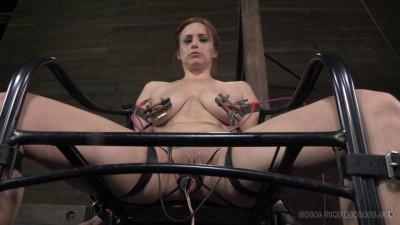 RTB Pain is Love Part 3 - Bella Rossi, Rain DeGrey - Apr 19, 2014