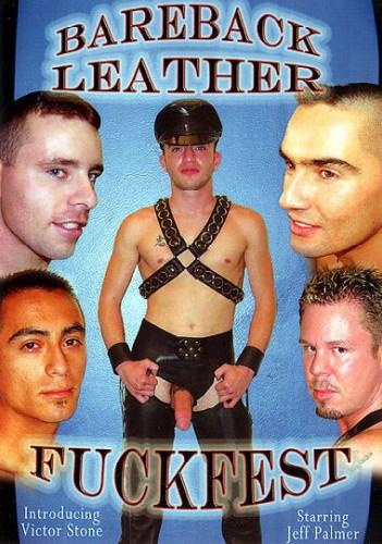 SX Video - Bareback Leather Fuckfest