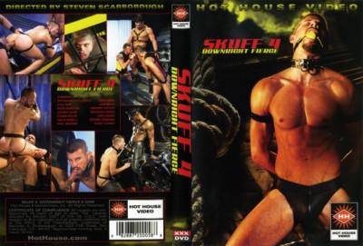 Skuff - part 4 Downright Fierce